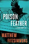 Poisonfeather (Gibson Vaughn, #2)