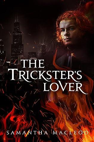 The Trickster's Lover (Loki #1)