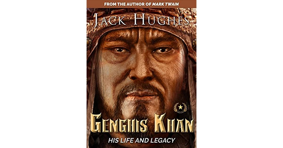 the life and achievements of genghis khan Kublai khan biography kublai khan was a mongol emperor who founded the yuan dynasty in mongolia and china this biography of kublai khan provides detailed information about his childhood, life, achievements, works & timeline.