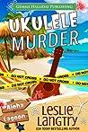 Ukulele Murder (Aloha Lagoon Mysteries #1)