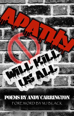 Apathy Will Kill Us All