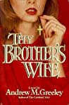 Thy Brother's Wife (Passover, #1)