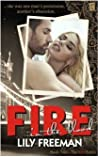 Fire in the Blood (The Red Series, #2)