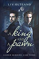 A King and a Pawn (Leader Murders Book 3)