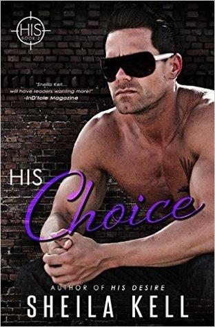 His Choice (HIS, #2)