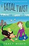 A Fatal Twist (Downward Dog Mystery, #4)