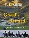 Greed's Reward (The Bear Creek #1)