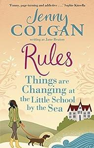 Rules (Maggie Adair #2)