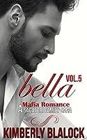 Bella (Sagatori Family Saga #5)