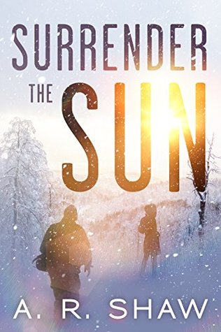 Bishop's Honor (Surrender The Sun #1)