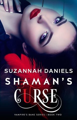 Shaman's Curse (Vampire's Bane #2)