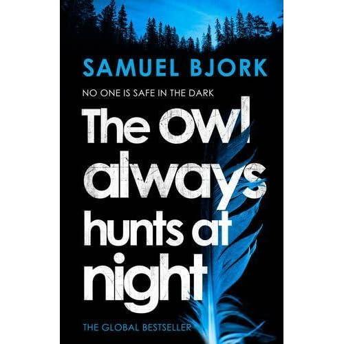 The Owl Always Hunts At Night By Samuel Bjørk 4 Star Ratings