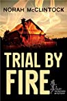 Trial by Fire: A Riley Donovan Mystery
