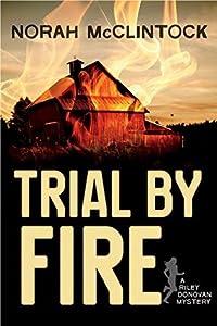 Trial by Fire: A Riley Donovan Mystery