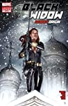 Black Widow: Deadly Origin (2009-2010) #2 (of 4)