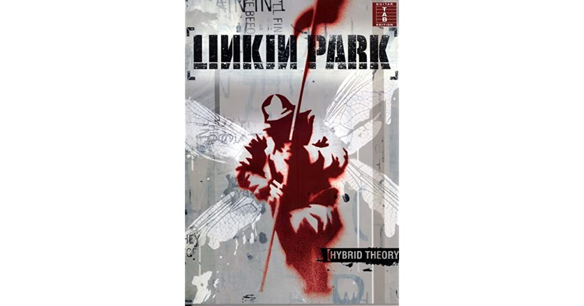 Hybrid Theory By Linkin Park