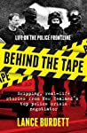 Behind the Tape: Gripping, real-life stories from New Zealand's top police crisis negotiator