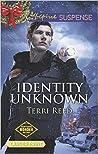 Identity Unknown (Northern Border Patrol #5)