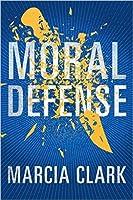 Moral Defense (Samantha Brinkman, #2)