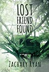 Lost Friend Found