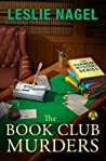 The Book Club Murders (Oakwood Mystery #1) audiobook review