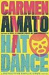 Hat Dance (Emilia Cruz Mysteries #2)