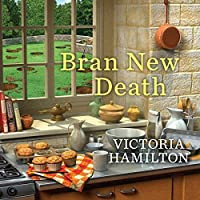 Bran New Death (Merry Muffin Mystery #1)