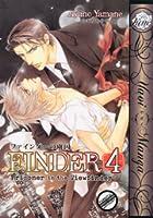 Prisoner in the Viewfinder (Finder #4)