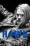Hawk (Sex and Bullets #2)