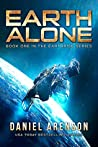 Earth Alone (Earthrise, #1)