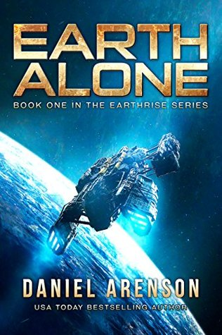Earth Alone by Daniel Arenson