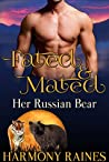 Her Russian Bear (Fated and Mated, #3)