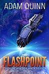 Flashpoint (Drive Maker Trilogy #1)
