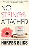 No Strings Attached (The Pink Bean, #1)