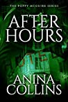 After Hours (Poppy McGuire Mysteries Book 2)