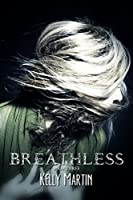 Breathless (Heartless #3)
