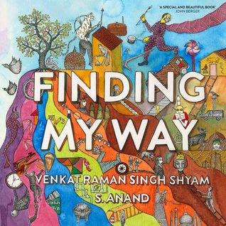 Finding My Way: Limited Artist's Edition