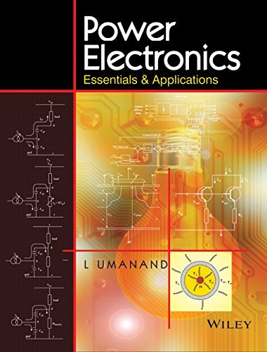 Power Electronics Essentials & Applications