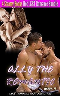 Ally the Romantic Book 4