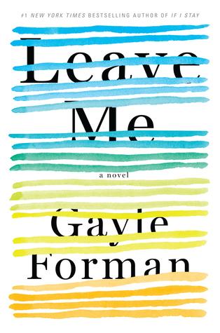 Plainsboro Public Library (Plainsboro, NJ)'s review of Leave Me