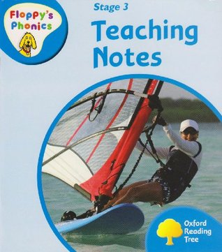 Oxford Reading Tree: Stage 3: Floppy's Phonics Non-Fiction: Pack of 6 (1 of each title)