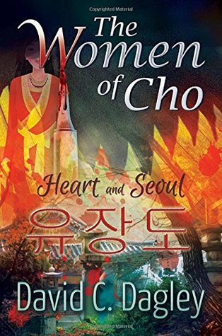 The Women of Cho: Heart and Seoul