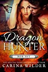 Dragon Hunter Boxed Set (Dragon Hunter, #1-4)