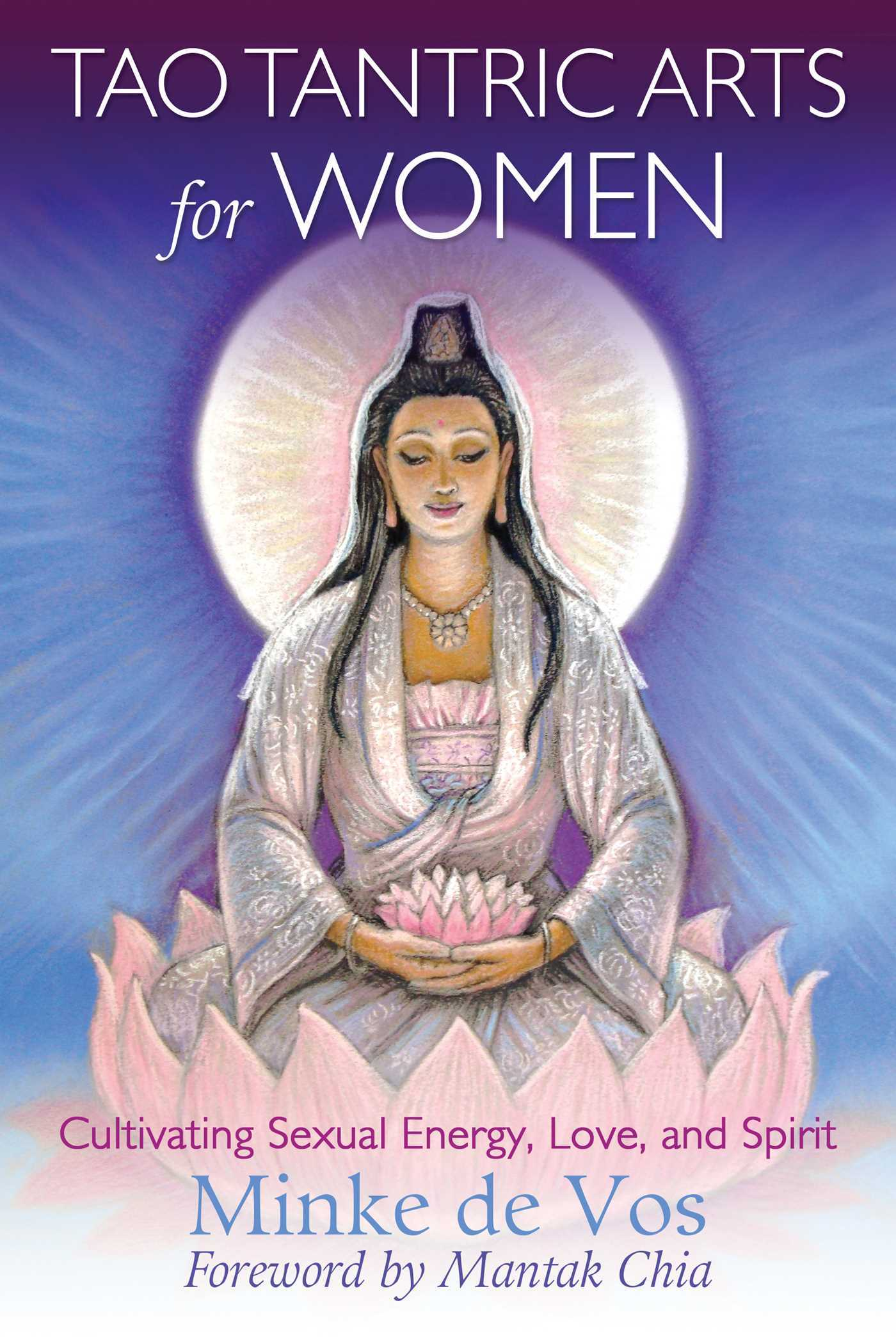 Tao Tantric Arts for Women Cultiva