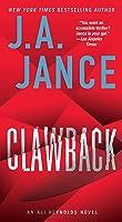 Clawback (Ali Reynolds, #11)