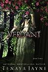 Verdant (The Legends Of Regia, #3