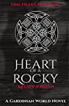 Heart of a Rocky (A Gardinian World Novel Book 2)