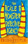 The Tickle D Monster Detective Agency