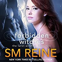 Forbidden Witches (The Tarot Witches, #2)