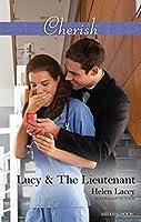 Lucy & The Lieutenant (The Cedar River Cowboys Book 2)
